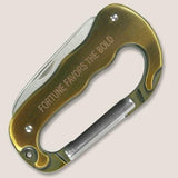 Hitch Blade - Carabiner Multi-Tool