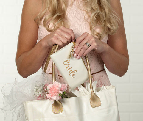Bridal Party Survival Bag - Marry Me Wedding Accessories & Gifts