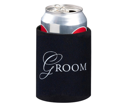 Wedding Party Koozies - Marry Me Wedding Accessories & Gifts - 1
