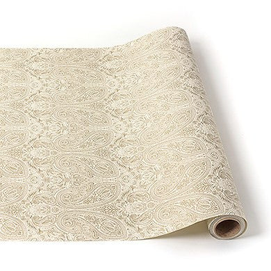 Paisley Paper Table Runner - Marry Me Wedding Accessories & Gifts