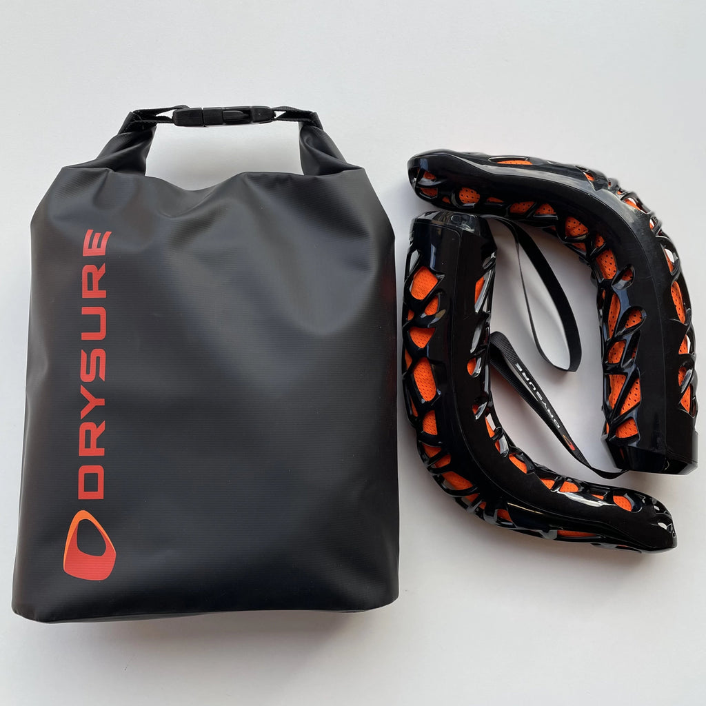 Drysure Extreme - Black & Orange