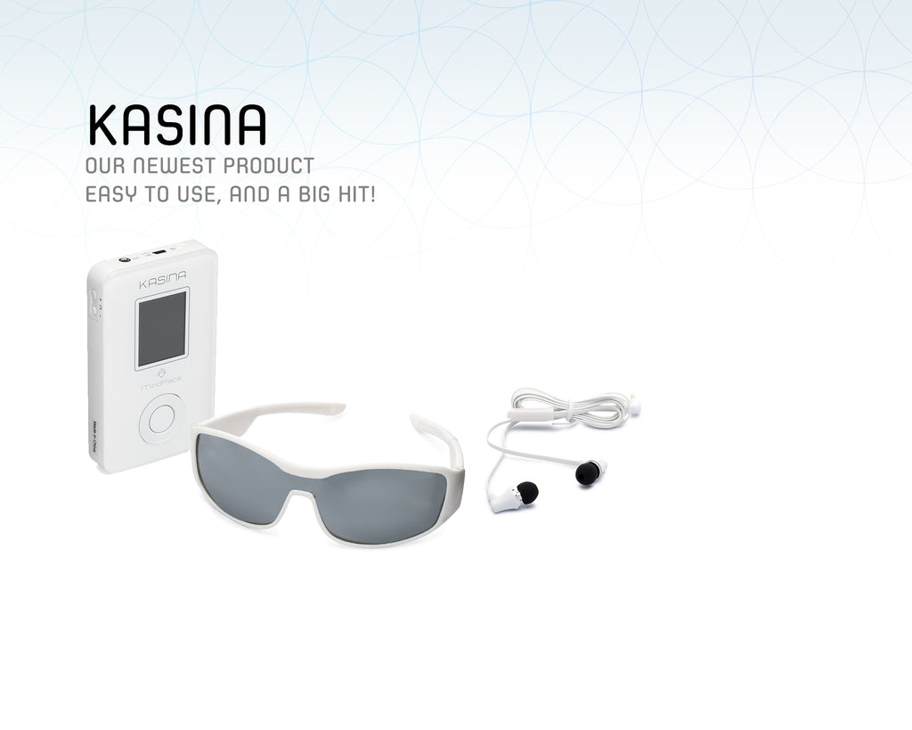 Kasina Review by Joe Tabbanella at Tabbhypnosis