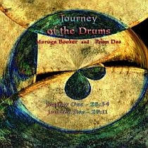 Journey of the Drums Digital Download