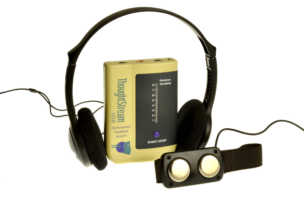MindPlace Biofeedback Machine