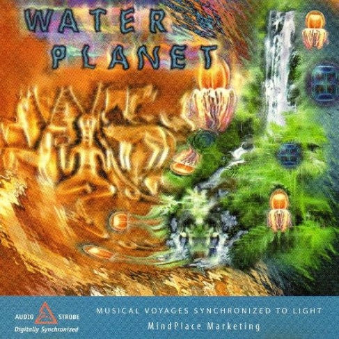 Water Planet Digital Download