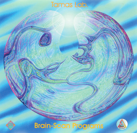 Brain Scan Digital Download