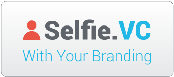 Selfie.VC 12 month subscription for up to 500 employees
