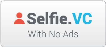 Selfie.VC 12 month subscription for up to 2500 employees