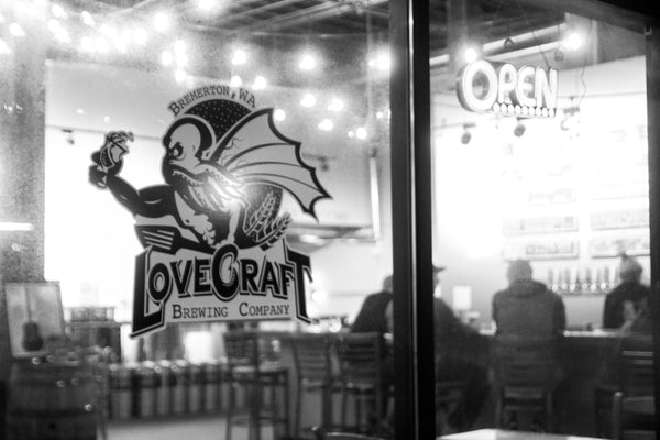 LoveCraft Brewing Co.