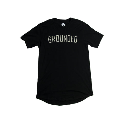Wordsmith Tee (Black)