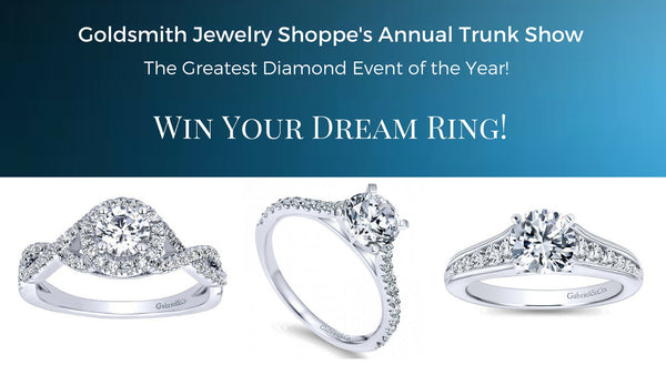 Bridal Trunk Show Goldsmith Jewelry Shoppe Orlando