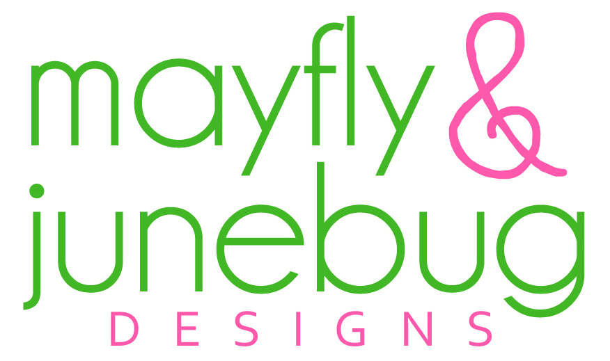 Mayfly and Junebug Designs