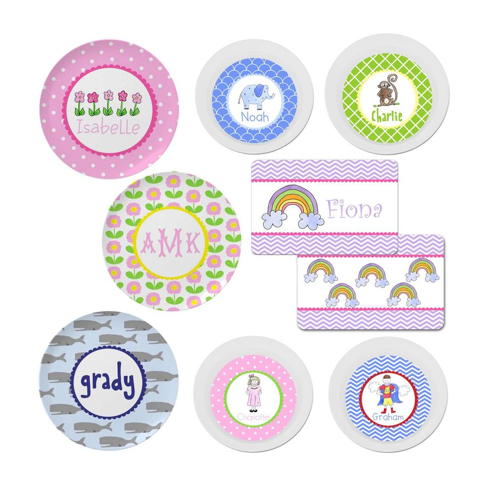 https://mayflyandjunebug.com/collections/kids-tableware