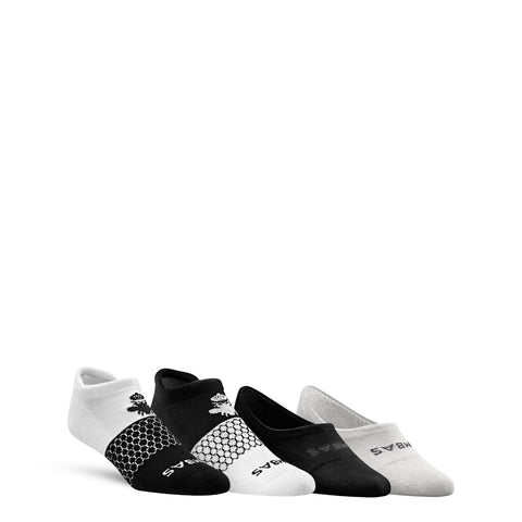 Men's Spring Black & White Pack
