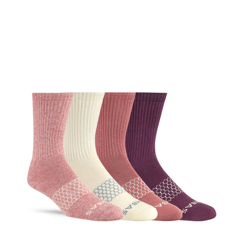 Women's Spring Shades Calf Four-Pack