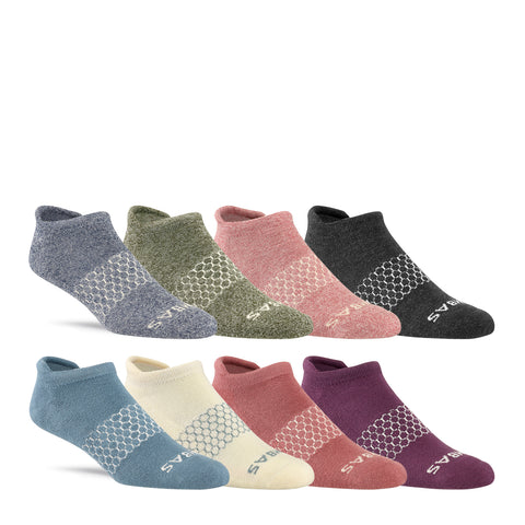 Women's Spring Vibes Ankle Eight-Pack
