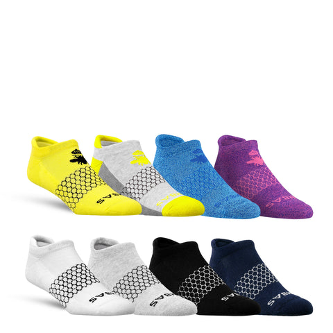 Women's Summer Ankle Eight-Pack