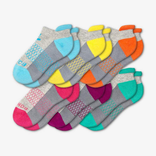 bright Youth Ankle 6-Pack