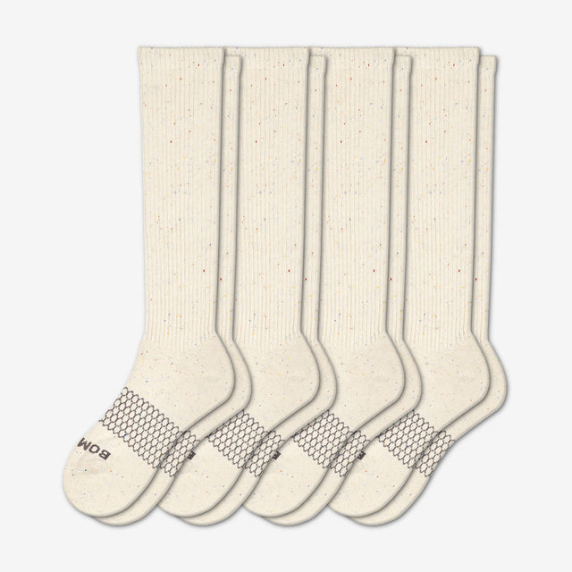 ivory Women's Donegal Knee-High Four-Pack