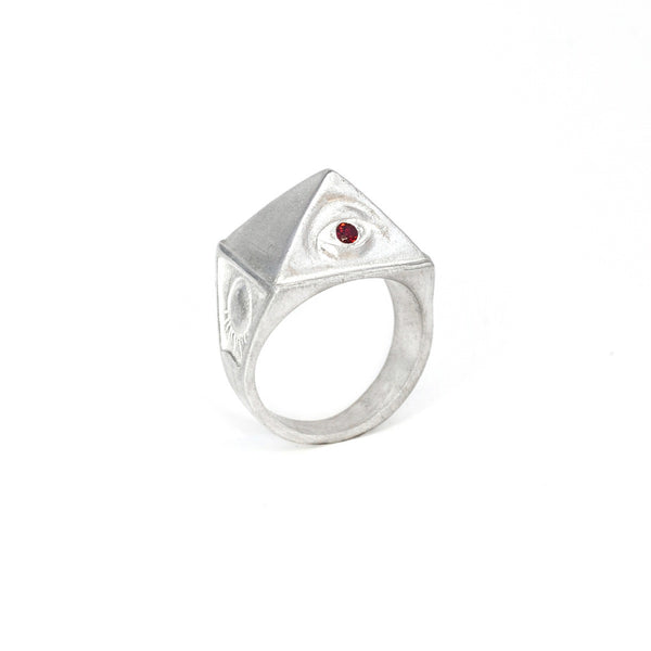 THELEMA SIGNATURE RING