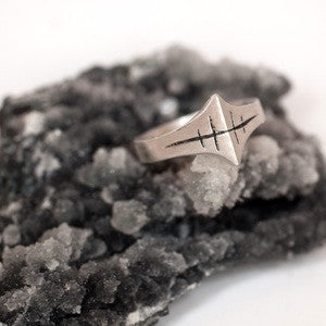 LORRAINE RING :: Signature Collection
