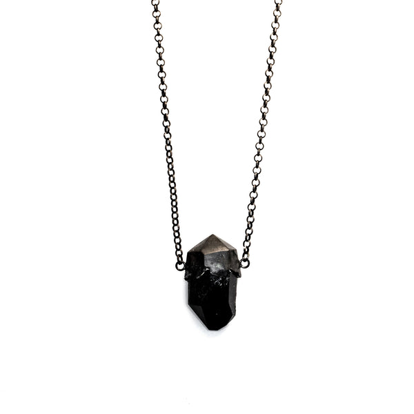 GRAND OUT OF THE DARKNESS NECKLACE