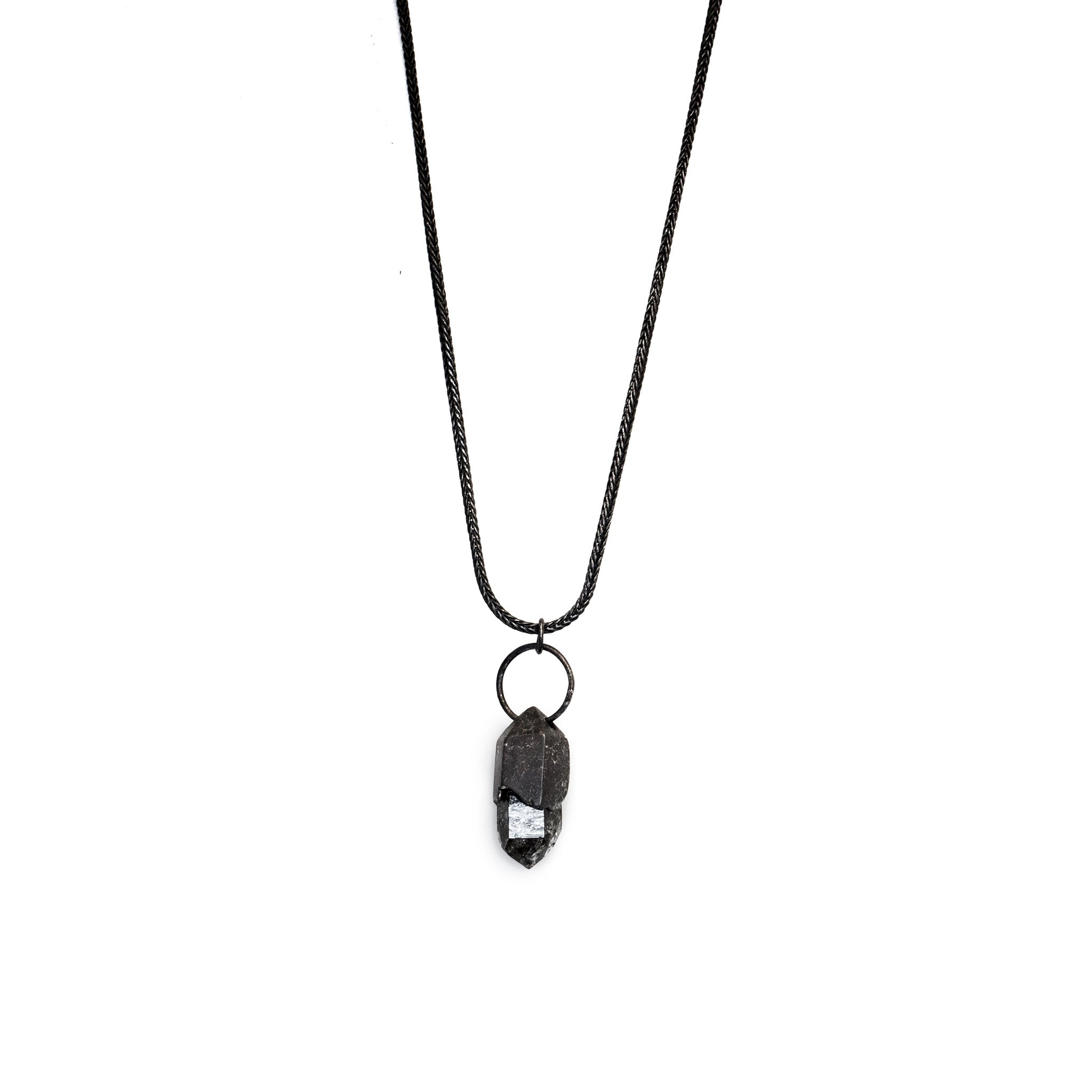 OUT OF THE DARKNESS :: CLASSIC NECKLACE