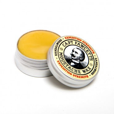 Captain Fawcett's, Moustache Wax, Expedition Strength - The Shaving Kit