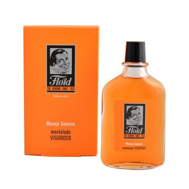 Floid, After Shave Splash, Vigoroso - The Shaving Kit