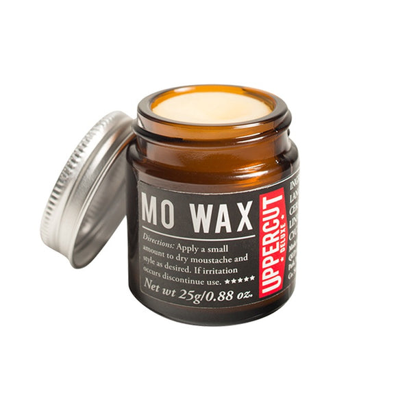 Uppercut MO Wax for Mustaches