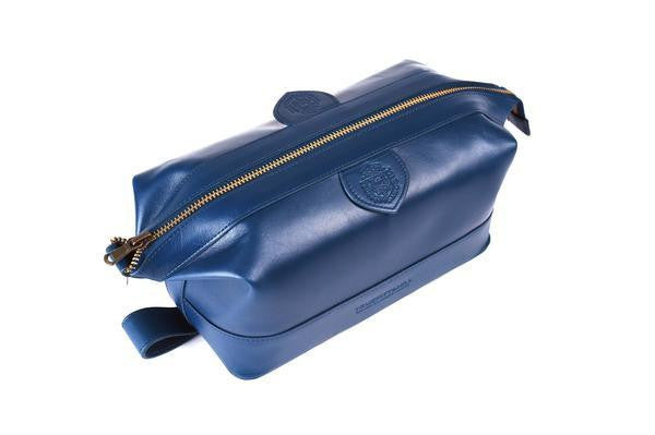 Gentleman's Wash Bag - Black