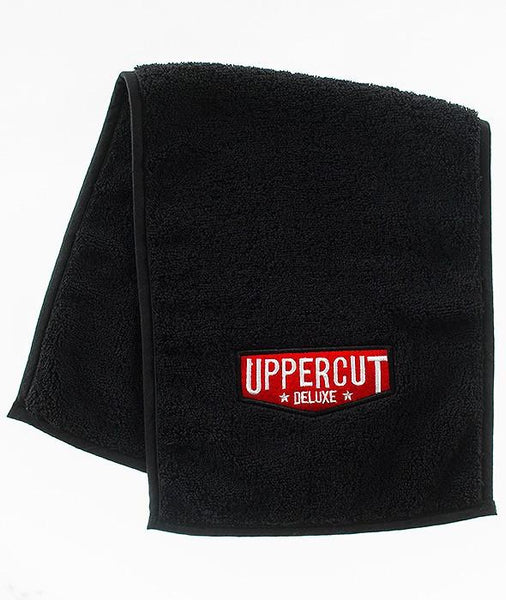 UPPERCUT DELUXE NECK TOWEL