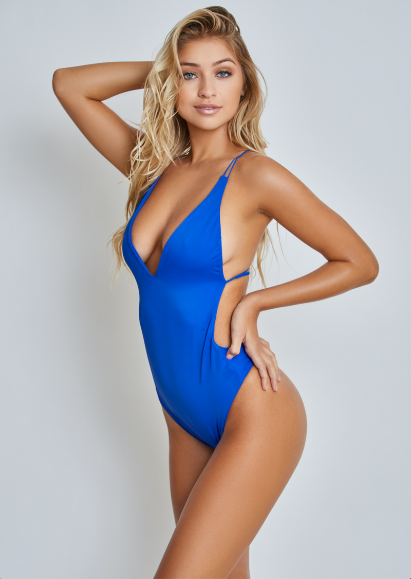 Lanikai One Piece