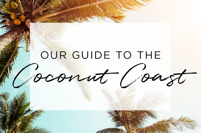 Guide to the Coconut Coast
