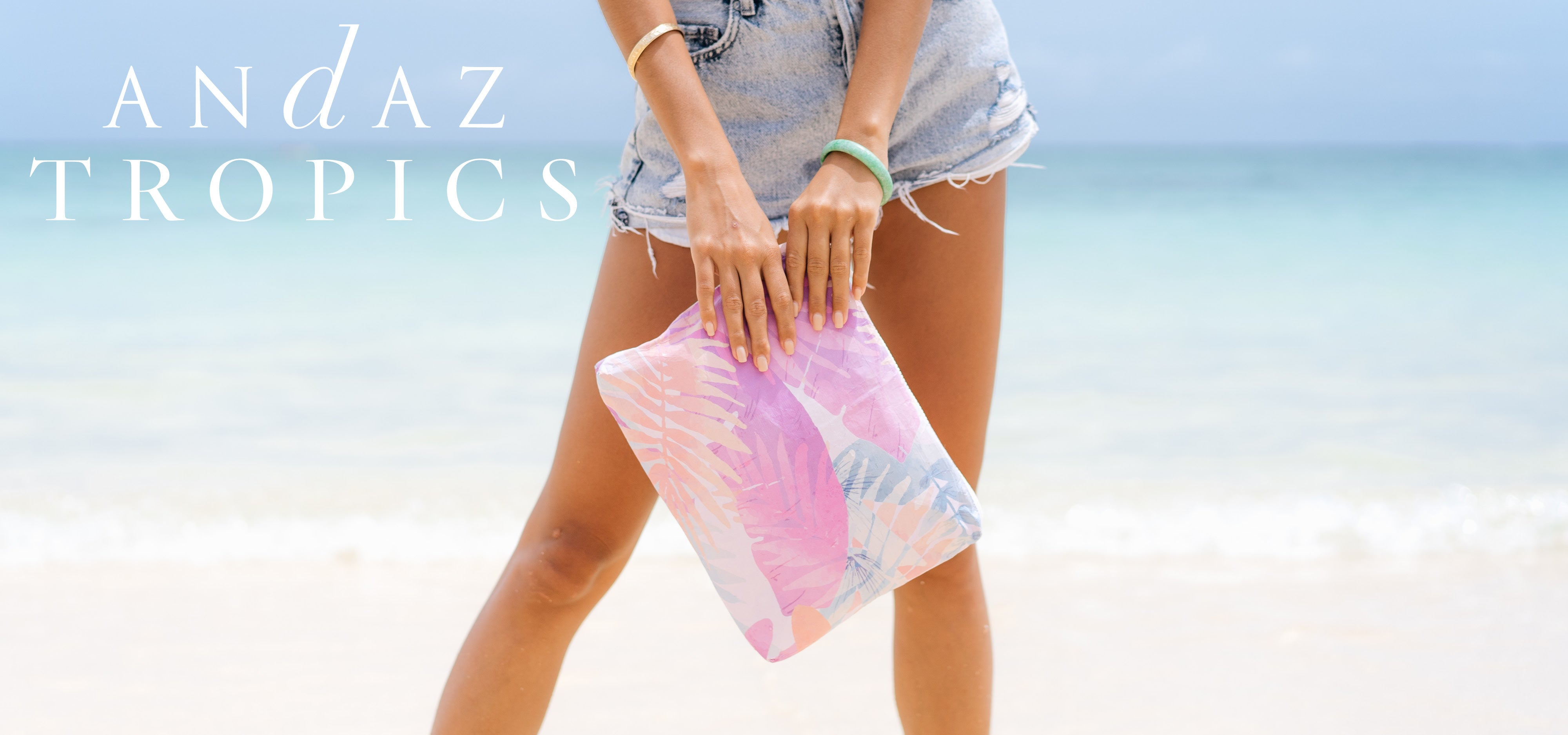 Andaz Maui Collection Limited Edition
