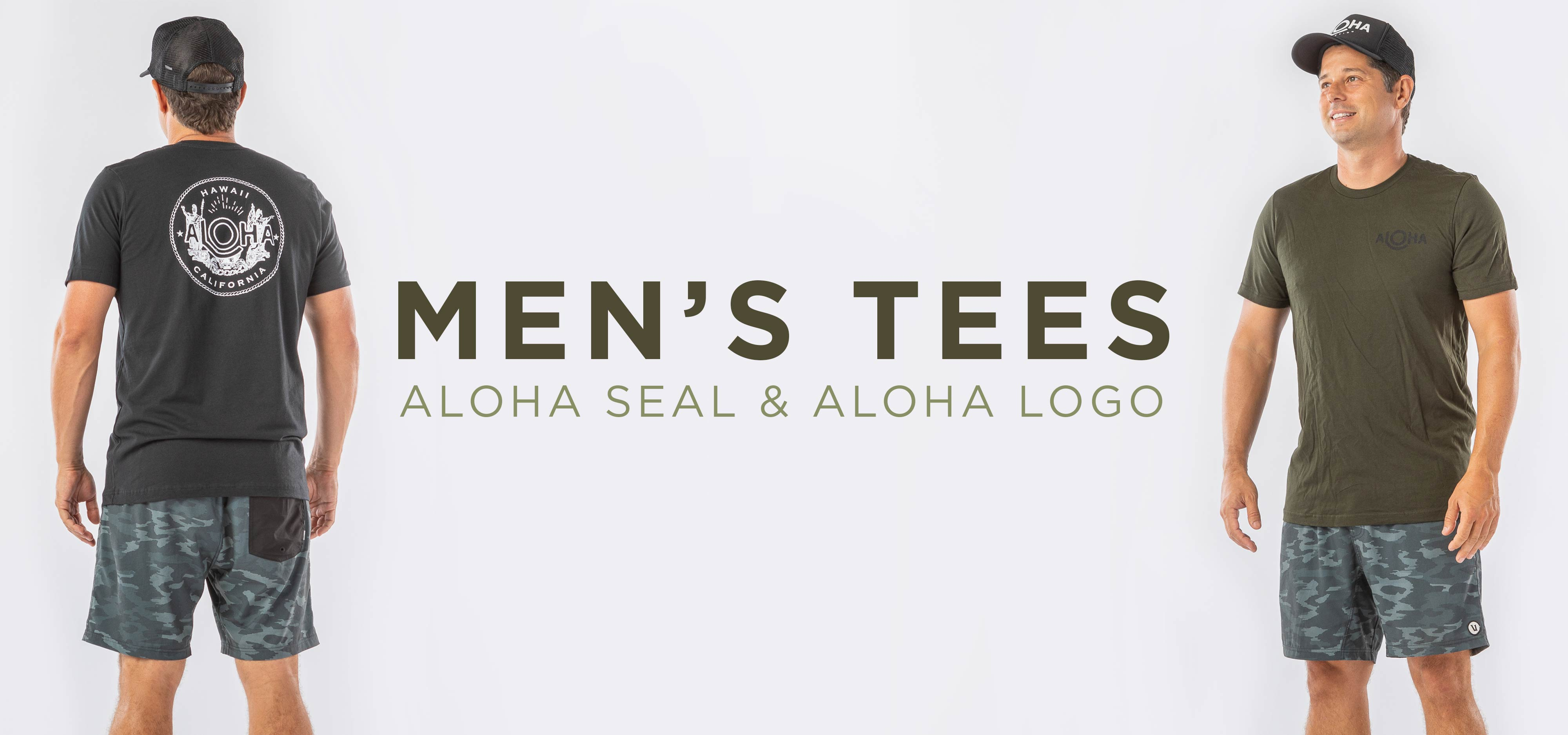 Aloha Collection APPAREL