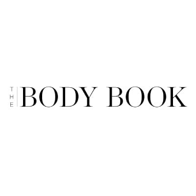 The Body Book Logo