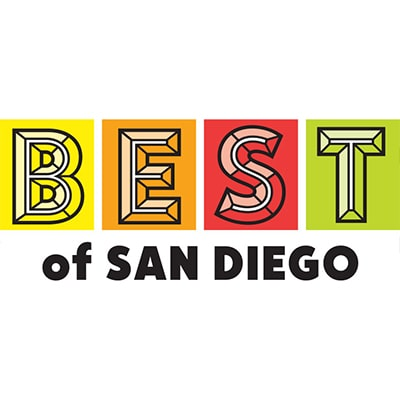 Best Of San Diego Logo