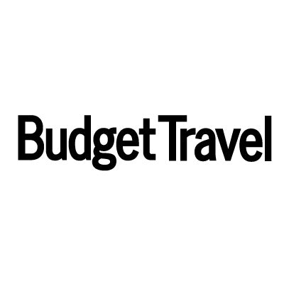 Budget Travel Logo