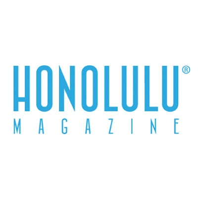 Honolulu Magazine Logo