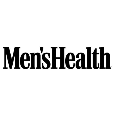 Men's Health Logo
