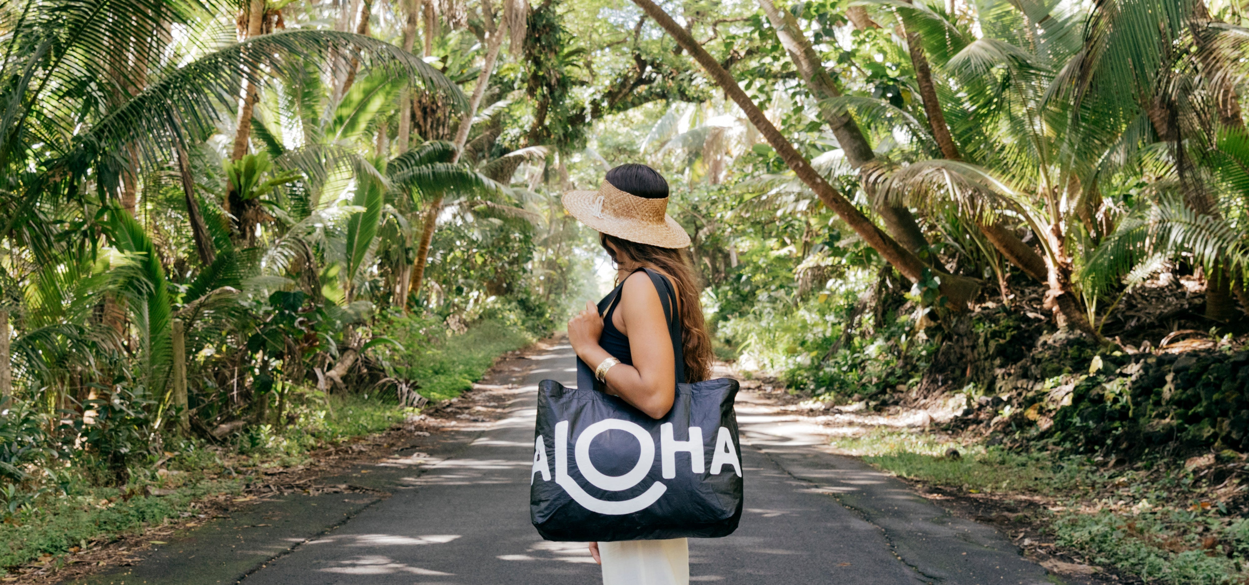 Aloha Collection With Love From Paradise