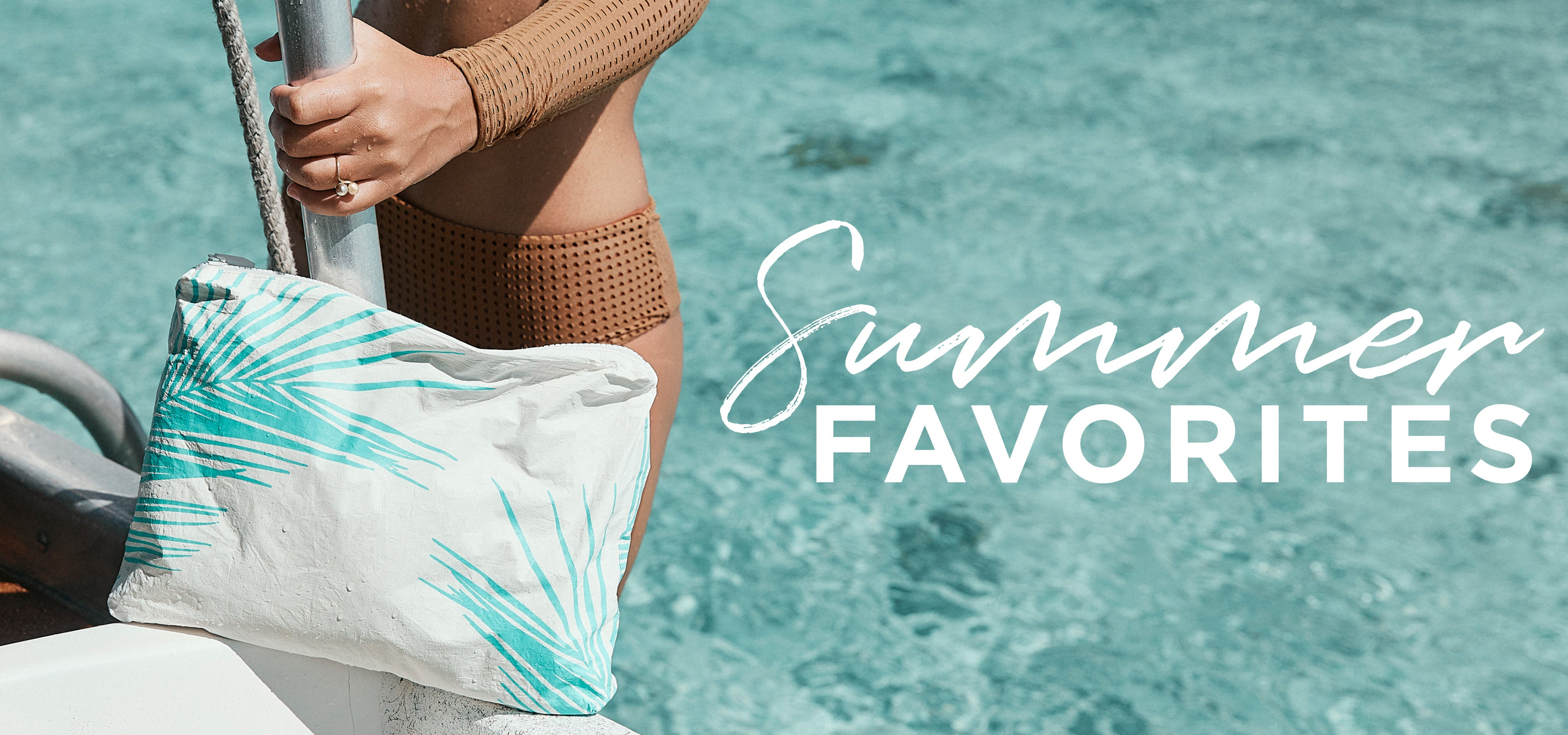 Aloha Collection Summer Favorites