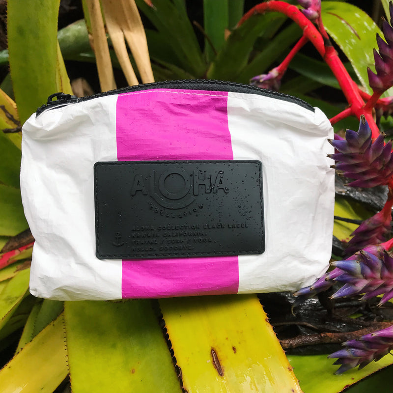 The best water resistant mini pouch to stash just the bare necessities