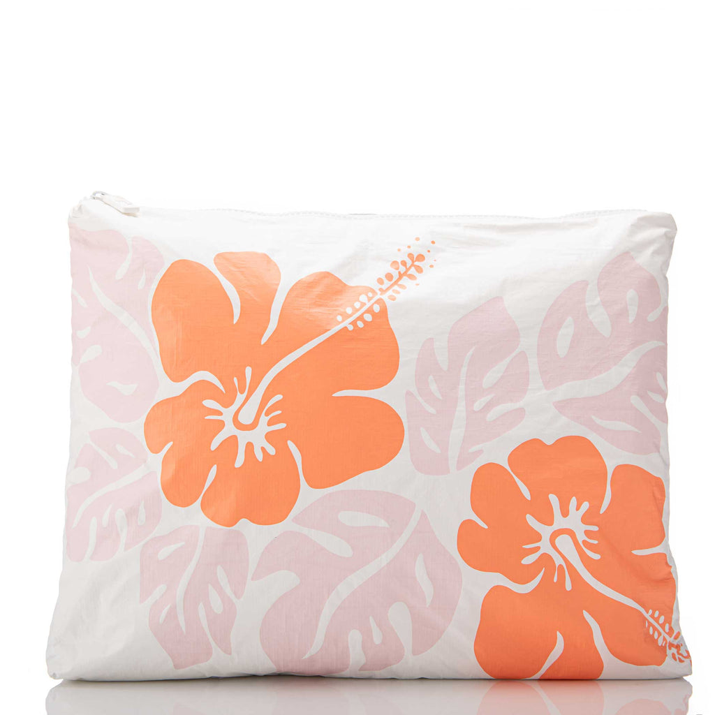 MAX Big Island Hibiscus Pouch