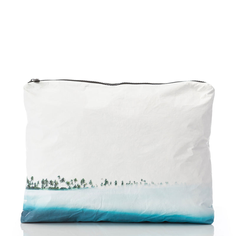 Small Yes Sea Daniella Manini Pouch