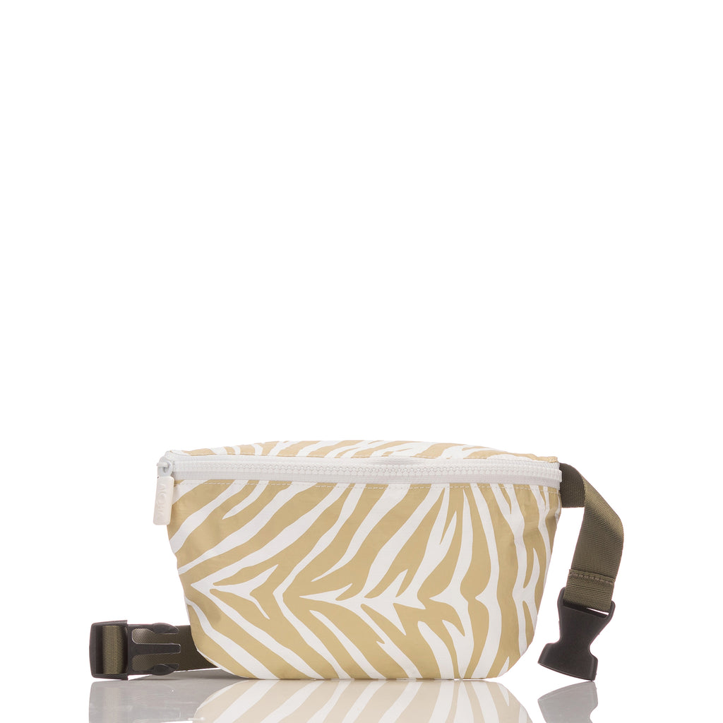 Eye of the Tiger Mini Hip Pack