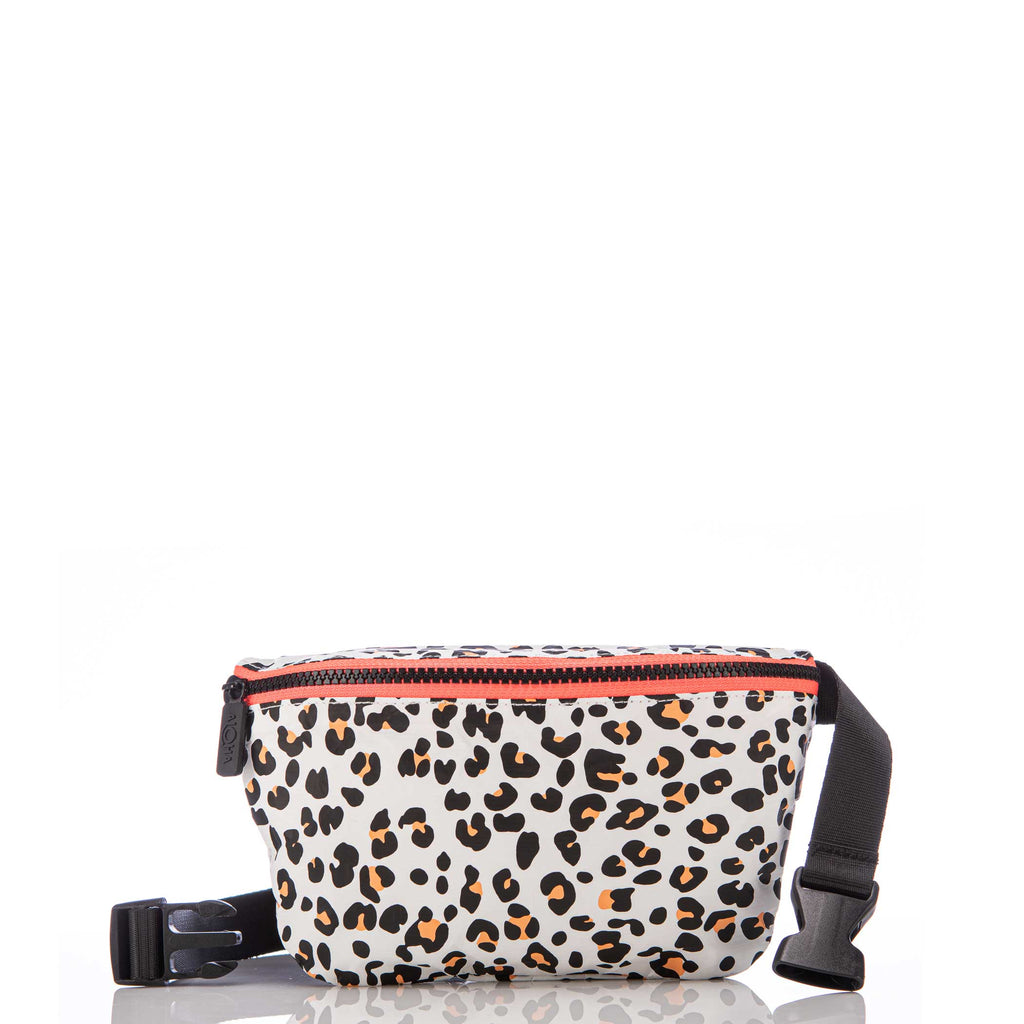 Leopard Cub Mini Hip Pack