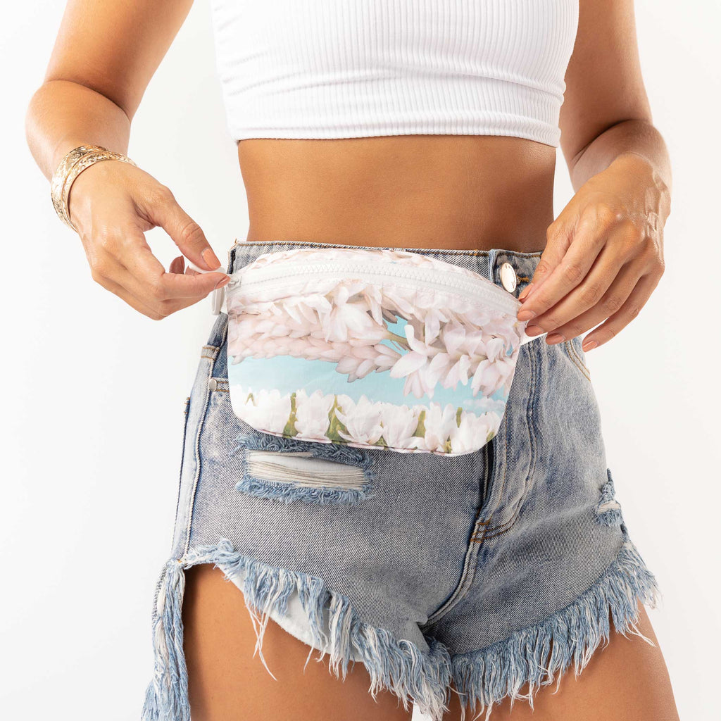 Tiare Lei by Samudra Mini Hip Pack