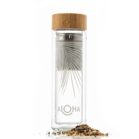 ALOHA Infuser in White